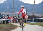 Zane Godby's finish linewheelie