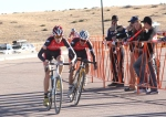Nevin Whittemore sprints to first in cat 3 race, Chris Key second