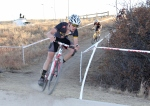 Garrett Gerchar takes control of the men's openchase