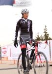 Karen Hogan claims third place at 2012 Colorado State CyclocrossChampionships