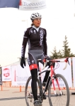 Karen Hogan claims third place at 2012 Colorado State Cyclocross Championships