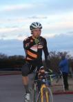 Russell Stevenson wins 5th 2012 Boulder Cyclocross Seriesrace