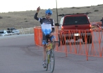 Danny Summerhill wins 2012 Castle Cross