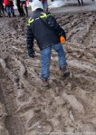 How non-racing juniors played during the 2013 cyclocross nationals onSaturday