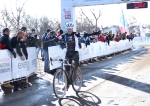Katie Compton wins her 9th 'cross national championship in a row