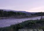 Colorado River in Silt,Colorado