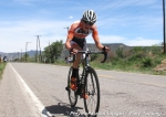 Evan Clouse from Utah competes in the TT in the 15 – 16 agegroup