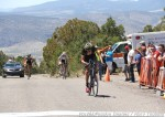 Joe Dombrowski takes second, Stage 1 2012 Tour of the Gila