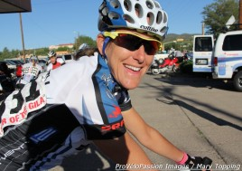 Kristin Armstrong (Exergy Twenty12)