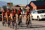 5-Hour Energy p/b Kenda rides to Stage 3 start inRichfield