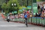 Lachlan Morton (Garmin-Sharp) wins Stage 3 Tour of Utah inPayson