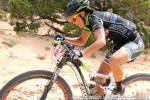 Pua Mata, unstoppable in MTB endurance events