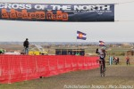 Katie Clouse wins Cross of the North #3 SW3 race