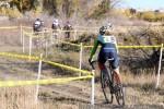 Kristal Boni sees Judy Freeman's lap 1attack