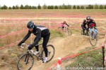 Michael Robson advises juniors on Cross of the North #3course