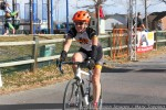 Anne Trombley after Cyclo-X Louisville finish