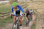 Fort Lewis College rider at FeedbackCup