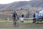Judy Freeman wins the Feedback Cup, her third Colorado 'cross victory thisseason