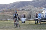 Judy Freeman wins the Feedback Cup, her third Colorado 'cross victory this season