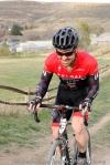 Mike Burleigh's primal look goinguphill