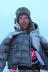 Ken Benesh Spyder manpost-race