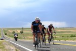 Colby Lange takes cat 4home