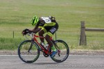 Troy Reynolds out of cat 3field