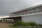 Deer Trail Rodeo Grounds hosted registration &podiums