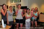 Katie Macarelli concedes cookie contest