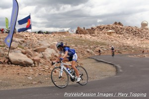 Mara Abbott wins her third Bob Cook Memorial Mt. Evans Hill Climb