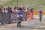 Katerina Nash wins the US Cup / Kenda Cup in COS