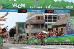 Cadel Evans wins his second stage inUtah