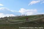 Valmont ridge