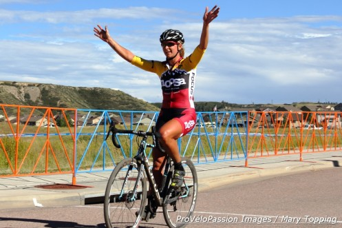 Meredith wins 2014 KickIt Cross in first ride for Noosa Pro Cyclocross Team