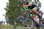 Mitch Hoke at top ofclimb