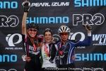 Women 35+ podium