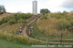 Women's A field on thehill