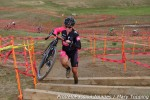Kate Powlison at thebarriers
