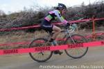 Lynn Bush, 35+ rider