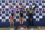 women's 35+ podium