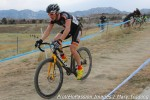 Matt Davies 2nd overall, Cyclo X 35+