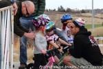 Pre-junior ride staging