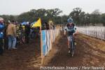 Lance Haidet,  lap1, pit #2