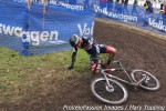 Downhill turn takes DannySummerhill
