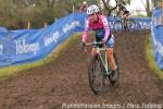 Courtenay McFadden placed12th
