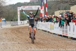Eleventh cyclocross nationals in a row for Katie Compton who went slow at first to go fastoverall