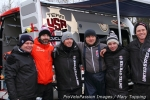 USA mechanics crew