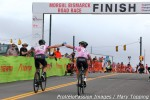 Yeaton and Winn carry off podium sweep for GSCIAO