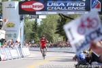 Rohan Dennis wins in Breck