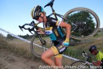 Ellen Van Loy, run-up